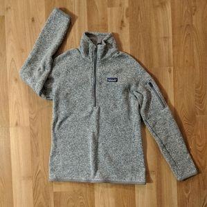 🆕 Patagonia Grey Better Sweater Jacket